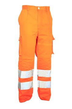 Pants_orange