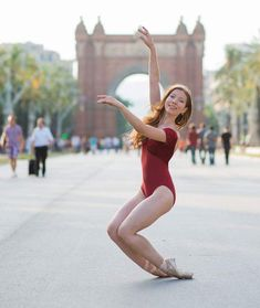 One of my favourite trips- to Barcelona! PC: @pointefolio . . . #tbt #barcelona #spain #red #architecture #danza #dance #ballet #instatravel #modelingagency #model #me #fun #girl #smile #happy #igers #summer #instamoment #photooftheday #photography #travel #modeling #travelphoto #europe #sun #city #instalove #goodtimes #vacation