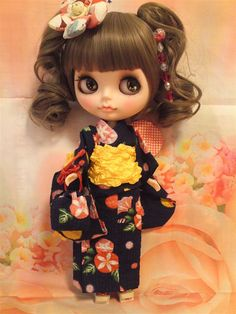 GO in momo.b custom Bryce yukata! Admin - Auction - Rinkya! Japan Auction & Shopping