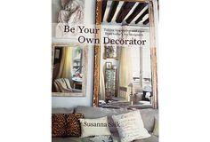 Be Your Own Decorator on OneKingsLane.com