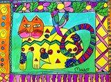 Artwork published by Maddi23