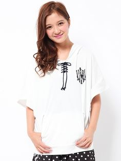 WORLD WIDE LOVE! (Worldwide Love) Rydia / emblem Kobi meow sailor poncho