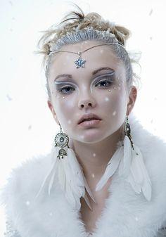 Winter fairy                                                                                                                                                                                 More