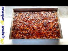 Χαλβάς Φαρσάλων - YouTube Lasagna, Ethnic Recipes, Youtube, Food, Essen, Meals, Youtubers, Yemek, Lasagne
