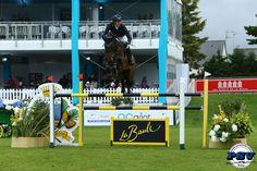 Henrik von Eckermann Chacanno volaron Prix Bouygues Immobilier caballo jienete Ranking Latino Mundial Tu Mundo Ecuestre Suecia sueco segundos victoria