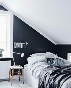 Slaapkamer - zwart - wit - jongens | Shut up & Take my ...