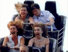 Dump A Day Funny Roller Coaster Pictures - 20 Pics. https://www.facebook.com/queenkingtravel