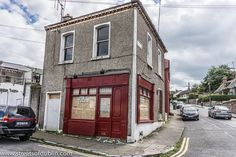 "Howth County Dublin (Ireland) - This Was Once The ""Joy"" Chinese Restaurant by infomatique, via Flickr"