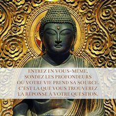 meditation buddha profondeurs