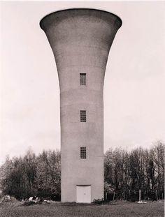Watertowers, 1972-1995