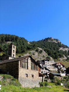 The village of Pal in Andorra Andorra, Spain Travel, France Travel, Travel Ideas, Travel Inspiration, Great Places, Places To Go, The Beautiful Country, European Countries