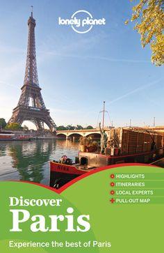 Lonely Planet: Discover Paris