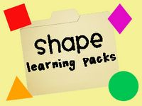 free printables for shapes, colors, assessments, class jobs--cute stuff