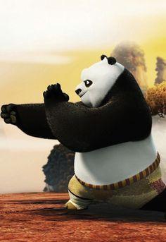 KUNG FU PANDA - Awesomeness!!