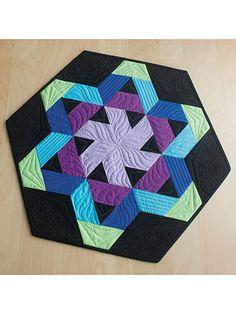 Quilt - Gazebo Table Topper Pattern - #429833