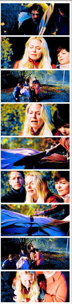 This is the only time I actually cried during a tv show.