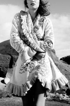 MARJOLAINE LINGERIE DE NUIT | AMFORA SLUIS