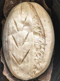 Pains, Frappe, Sourdough Bread, Kefir, Bread Recipes, Artisan, Cheese, Cooking, Recipes