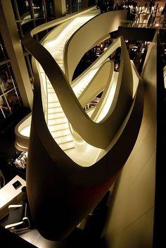 Armani|design|architettura|shop