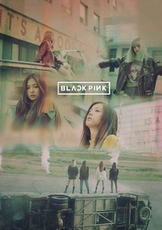 Stay, one of Blackpink's amazing songs