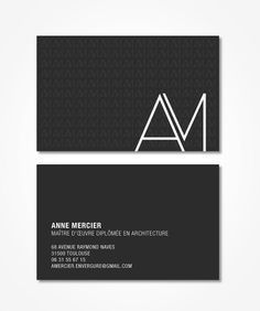 Best business card designs 2017 inspiration gallery graphic architecte logo logotype graphisme card carte visite illsutration graphic graphique design cc ccbranding ccbrandind http reheart Images