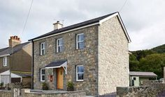 Bugden Residence | Homebuilding & Renovating Awards Self-build snowdonia
