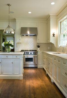 Kitchen Portfolio - Revival Construction