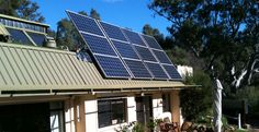 Benefits of Installing #ResidentialSolar PV system
