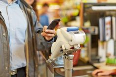 Want to Pay with your Mobile Phone? Here's How