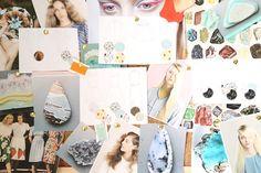 En el estudio de Planet Palmer, la marca de Brianda Fitz-James: Debilidad por la estética con un punto inquietante