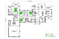 Montego 450 Floor Plan