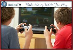 BoliesTV.com is ONLY platform Where You Can Make Money while you Play. It can be great way to Earn Extra Money. For All Gamers will be Live soon!!!!