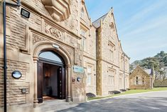 Oddfellows On The Park is located within the Bruntwood Park, just 4 mi from Manchester Airport and mi from Manchester city center. Dark Color Palette, Dark Colors, Gothic Revival Architecture, Barcelona Cathedral, Manchester, 19th Century, England, Refurbishment, Mansions