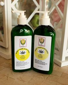 """""""Mary Jane n Butter"""" Lotion  This product is also high in Omega 3 & 6 and will help reduce age spots an makes a great skin protectant. It contains hemp oil which is high in fatty acids and gives it anti-inflammatory properties to help soothe sore and aching muscles and aids in sunburn relief. http://skinbynaturestore.com/?affId=200143"""