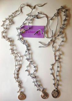 Le 76 Immagini Più Interessanti Di Collane Bracelets Jewelry E