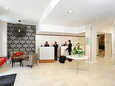 Mercure London Bloomsbury - Services available at the Mercure London Bloomsbury hotel in LONDON