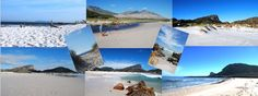 The Beautiful Sandy Beach in Prigle Bay, Cape Overberg, Whale Coast, 1 h from Cape Town in South Africa Family Getaways, Holiday Accommodation, Cape Town, Daydream, Perfect Place, South Africa, Whale, Poems, Coast