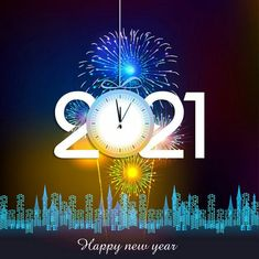 Happy New Year Love, Happy New Year Pictures, Happy New Year Quotes, Happy New Year Wishes, Happy New Year Greetings, Merry Christmas And Happy New Year, Christmas Lights Background, Fireworks Background, New Year Typography
