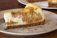 Ocho formas de gozar de un 'cheese cake' Flan de 'cheese cake': No olvides dejar el queso a temperatura ambiente antes de mezclarlo con la leche para que no afecte la textura.