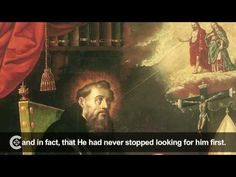 "▶ Pope Francis on St. Augustine's ""Confessions"" - YouTube"