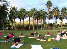 Pilates-matka 2015 Pilates, Dolores Park, Sports, Travel, Pop Pilates, Hs Sports, Viajes, Excercise, Trips