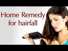 Beauty Tips - The Best Home Remedy For Hairfall - http://hairregrowthnews.com/beauty-tips-the-best-home-remedy-for-hairfall/