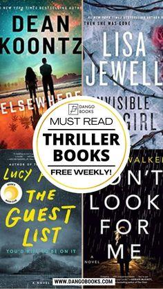 Thriller Books, Mystery Thriller, Mitch Rapp, Chicago Police Officer, Adventure Novels, Slow Burn, Horror Books, Cold Night, Girl Reading