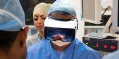 La realidad virtual no es sólo para videojuegos. Te mostramos cómo esta tecnología está cambiando el mundo del diseño, el turismo, la educación, el espacio y la medicina.