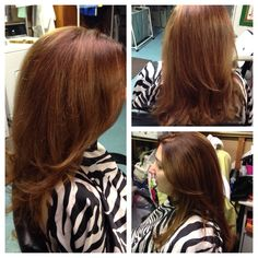 silky hair styles for root touch up and balayage highlights makeup hair styles 6120