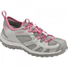 7384d34973f5 Columbia Soaker shoe (girls)...water friendly and very breathable!