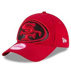 super popular 57dfb 9e753 Ladies San Francisco 49ers Hats, 49ers Ladies Beanies, Sideline Caps,  Snapbacks, Flex Hats