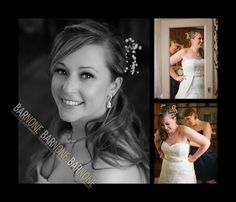 Makeup was applied by Makeup By Roxy which is located in the Lehigh Valley.  Wedding photography was taken by Bar None Photography which is located near Allentown, Pa which is in the Lehigh valley, pa