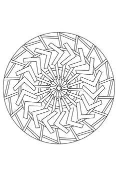 Mandala Rotonde