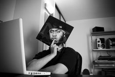 Nas Photography Topics, Street Photography, Photography Ideas, Experimental Photography, Vinyl Art, Optical Illusions, Album Covers, Vinyl Records, Illusions